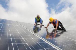Does Solar PV as an Investment have a high ROI?