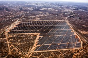 "Queensland Government Releases Details For ""Reverse Auction"" of up to 400MW of solar."
