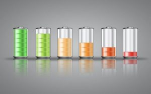 Fluoride-ion batteries promise greater performance and life over lithium-ion