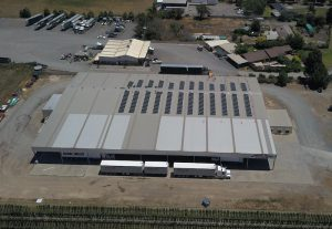 Goulburn Valley fruit farmer cuts power costs by $62k a year with solar