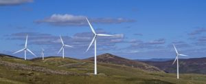 scotland wind energy